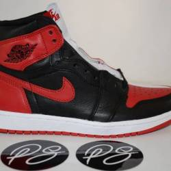 Nike air jordan 1 retro high h...