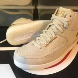 """Jordan 2 retro """"quai 54"""" s..."""