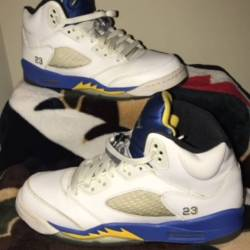 Air jordan 5 - laney