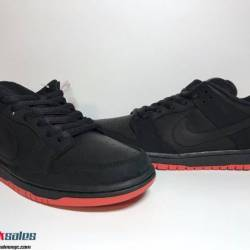 Nike sb dunk low trd qs staple...