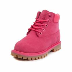 "New toddler timberland 6"" inch..."