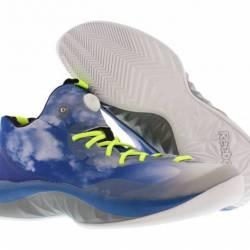Reebok pump risemen's shoes ...
