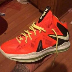 80e426cc59c  160.00 Nike lebron 10 p.s. elite - to.