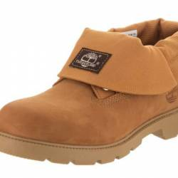 Timberland kids roll top wheat...