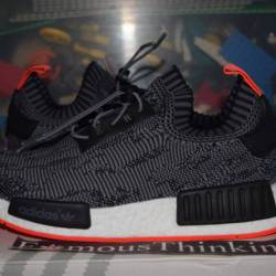 Adidas nmd overkill firestarte...