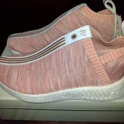 Adidas x kith x naked nmd cs2 ...