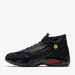 Air jordan 14 retro last shot ...