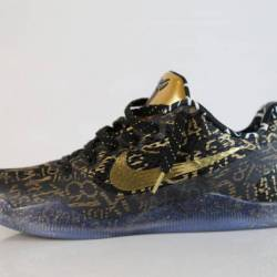 Nike id kobe xi elite low mamb...