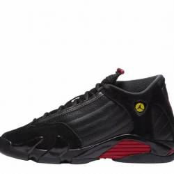 "Air jordan 14 retro (bg) ""last..."