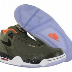 Nike flight squad prm qs baske...