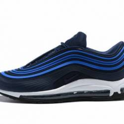 Authentic nike air max 97 navy...