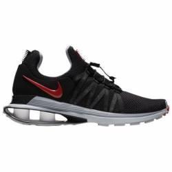 Nike shox gravity black/varsit...