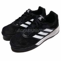 Adidas altarun k black white k...