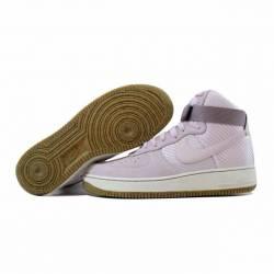 Nike air force 1 hi premium bl...