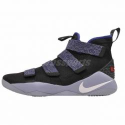 Nike lebron soldier xi basketb...