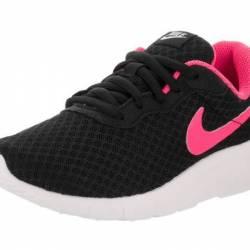 Nike kids tanjun (ps) black/hy...