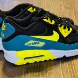Nike air max 90 running shoes ...