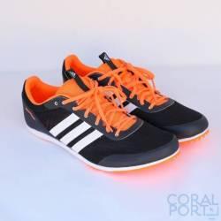 Adidas, men's distancestar run...