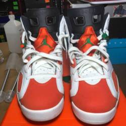 100% authentic air jordan 6s l...
