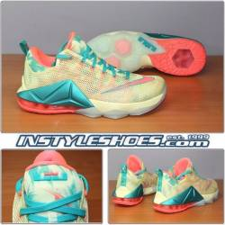 Nike air max lebron 12 xii low...