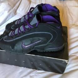 Nike air max penny 1 - sz 11 p...