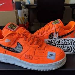 Nike air force one 1 07 premiu...