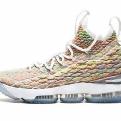 Nike lebron xv men's basketbal...