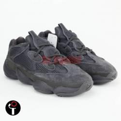 Adidas yeezy 500 4-13 utility ...