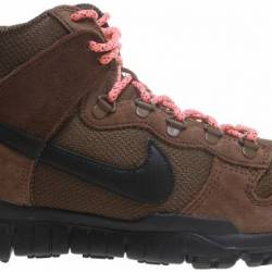 Nike sb dunk high boot - new w...