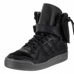 Adidas forum Hi Moc negro / negro Clay b27670 hombre 's SZ 11 kixify
