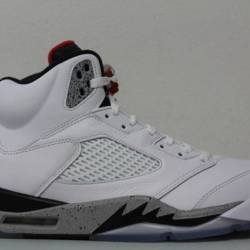 Men s nike air jordan 5 retro ...