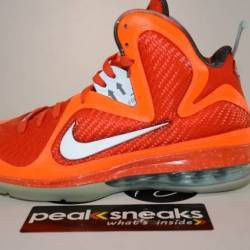 Nike lebron 9 big bang all sta...