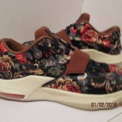Nds! nike kd 7 (vii) ext flora...