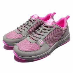 Dada supreme run up grey pink ...
