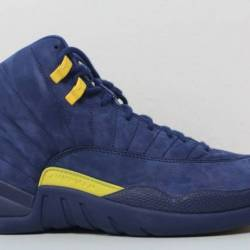 Men s nike air jordan 12 retro...