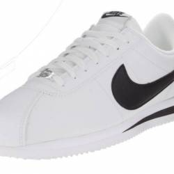Nike men's cortez basic leathe...