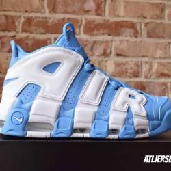 Nike air more uptempo '96 univ...