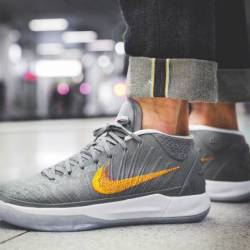 Nike kobe a d mid shoes sz 11 ...