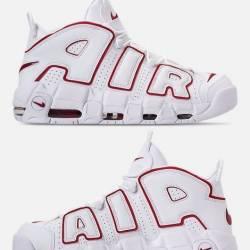 Nike air more uptempo '96 bask...
