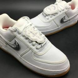 Nike air force 1 low travis sc...