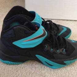 """Lebron soldier 8 """"dusty cact..."""