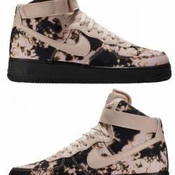 Nike air force 1 high men's ca...
