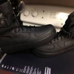 Nike sf af1 special forces air...