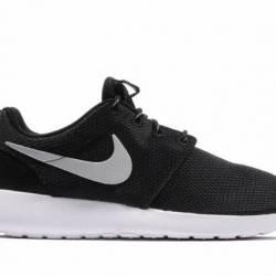 Nike wmns roshe one black meta...