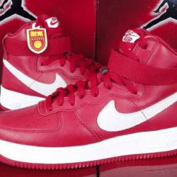 Nike air force 1 hi high retro...