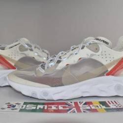 Nike react element 87 sail sty...