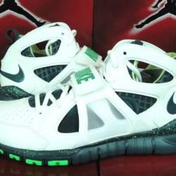 Nike huarache free shield lese...