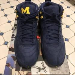 Michigan 12s