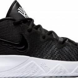 Nike kyrie flytrap black white...