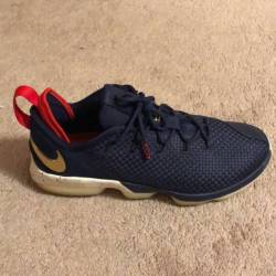 Nike lebron 13 low gs olympic